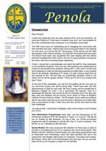 Penola 2018 – Issue 21