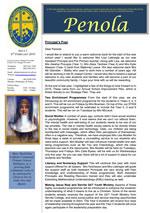 Penola 2019 – Issue 01